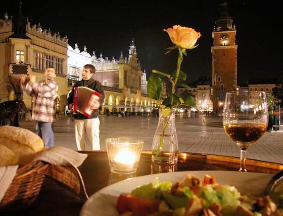 Krakow: Poland's Historic and Cultural Gem