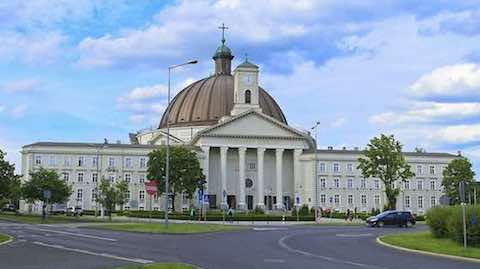 Church and State in Poland
