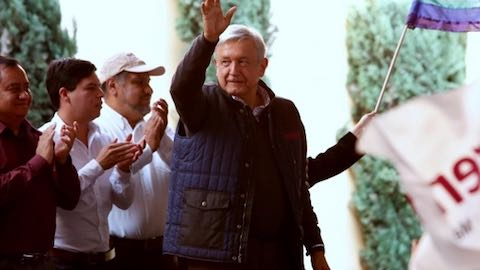 Populism Looms Over Latin America's Election Year