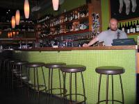 The bar at Park Kitchen Portland, Oregon - Food Friendly City   Portland, OR
