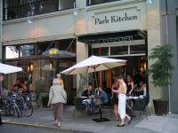 Park Kitchen Restaurant Portland, Oregon - Food Friendly City | Portland, OR