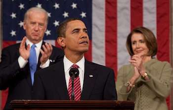 President Obama State of the Union Address