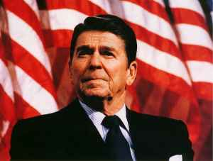 Jack Kemp 1935 - 2009  | Republican Leaders Debate Reagan's Relevance