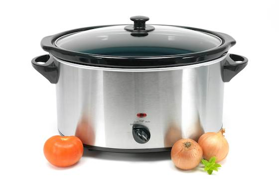 7 Principles for Making Better Soup in a Slow Cooker Recipe