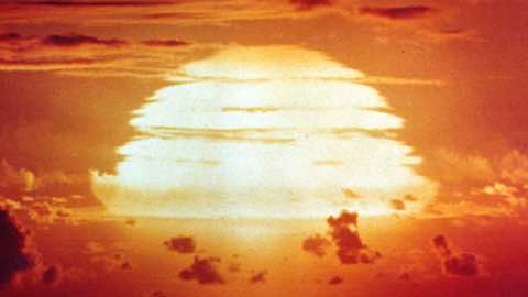 Prospects for a Nuclear-Weapon-Free Zone in the Middle East