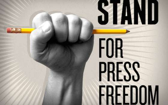 Pulitzer Committee Makes Stand for Free Press, Accountable Government