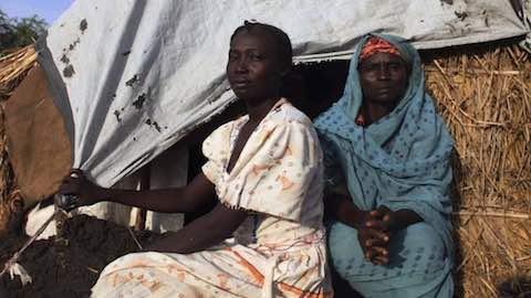 Quit Dithering in Sudan