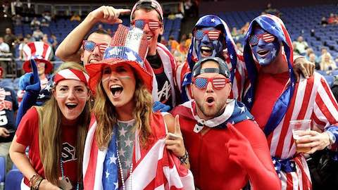 Quiz: How Well Do You Know Team USA Olympics History?