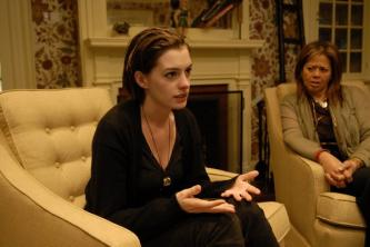 Rachel Getting Married Anne Hathaway, Rosemarie DeWitt, Bill Irwin, Debra Winger, Tunde Adebimpe, Mather Zickel, Anna Deavere Smith, Anisa George
