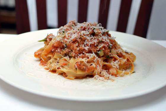 Ragu Bolognese: A Building Block of Great Italian Dishes Recipe