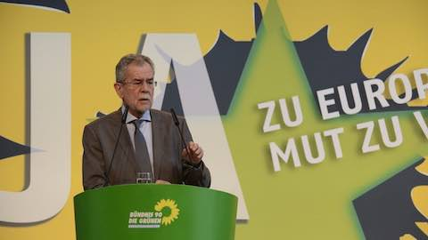 Reflections on the Austrian Presidential Election ...