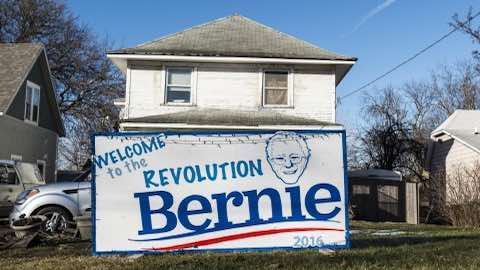 Revolutions Don't End On Election Day