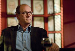 Best Lead Actor Oscar Academy Award Nomination Richard Jenkins as Walter in The Visitor