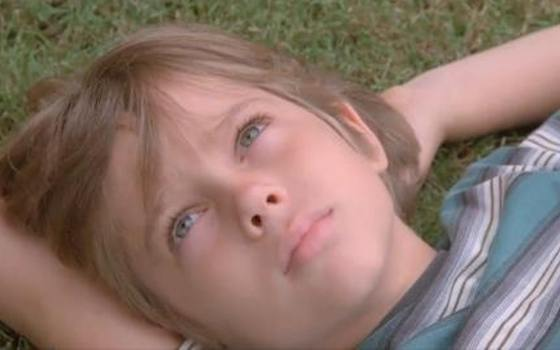 Richard Roeper Reviews 'Boyhood'