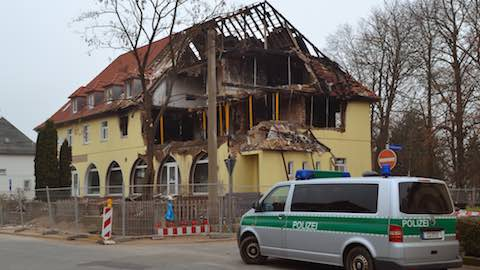 Right-Wing Terrorism in Germany and Beyond