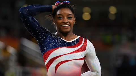 US Women Gymnasts Bring Home Nine Medals
