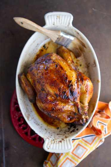 Master Cleanse Chicken Recipe — Dishmaps