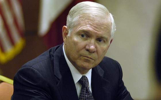 Robert Gates Reflections Flawed on America's Last 40 Years of War