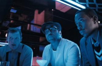 RocknRolla Movie Review & Trailer