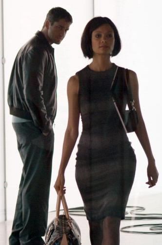 RocknRolla Movie - Thandie Newton