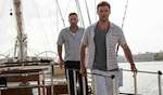 'Runner Runner' Movie Review - Ben Affleck and Justin Timberlake | Movie Reviews Site