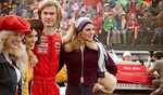 'Rush' Movie Review - Chris Hemsworth and Daniel Bruhl  | Movie Reviews Site