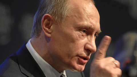 Putin Ensuring Authoritarian Governance With an Orderly Political Succession