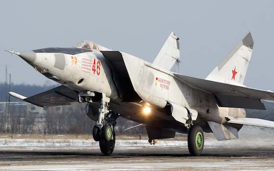 Russian Bases in the Americas: A Bluff?