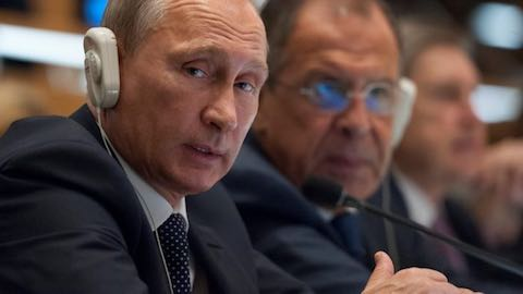 Russian Presidential Elections: Expecting the Expected
