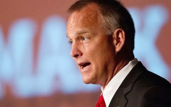 Are Mark Richt's Policies Holding Georgia Back?