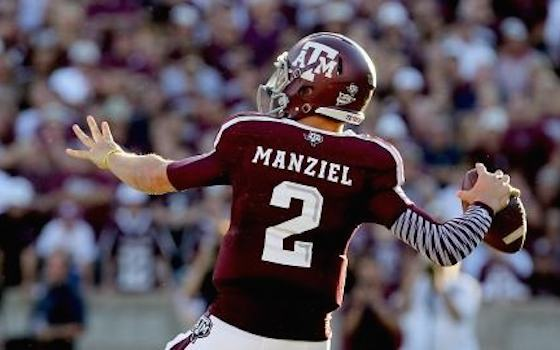 Life Without Johnny Football: Top Questions Facing Texas A&M