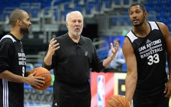 San Antonio Spurs 2014-15 NBA Season Preview