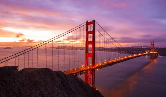 San Francisco Weekend Getaway | Americas Travel & Vacation Ideas