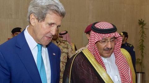 Saudi Arabia Fixated on Iran When Sunni Extremists Are Real Threat