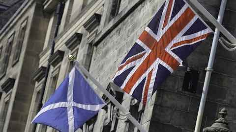 Scotland and Brexit