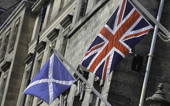 Scotland, Nationalism, and Freedom