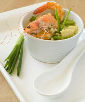 Seafood Specialties Recipes
