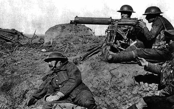 Book Review: A Selection of Great World War I Books