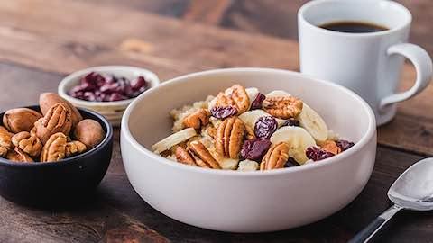 Simple Heart Healthy Pecan Recipes Recipe