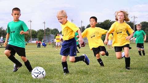 Single Sport Focus Increases Injury Risk
