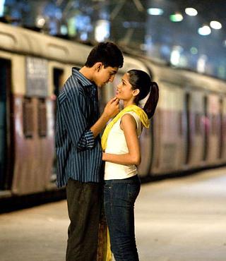 Slumdog Millionaire Movie Review Slumdog Millionaire