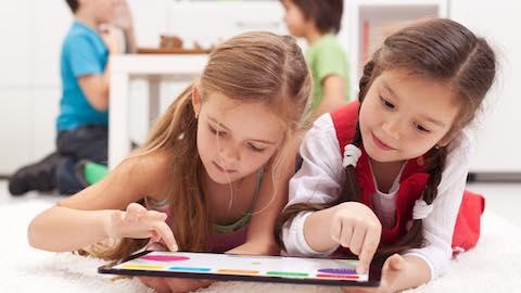 Smart Online Games for Kids
