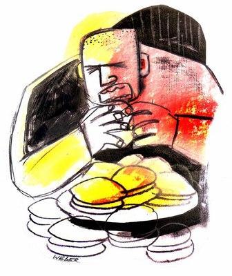 Health - Smart Snacking to Combat Obesity