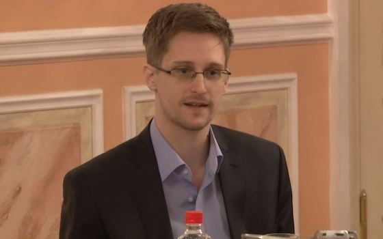 Snowden Declares Victory, and Obama Might Concede