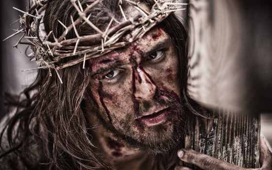 Son of God Movie Review & Trailer