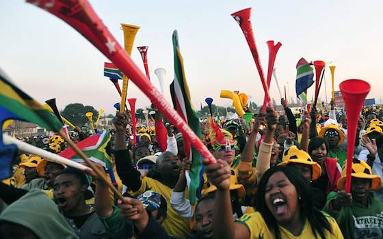 South Africa's World Cup Legacy Lives On | Soccer