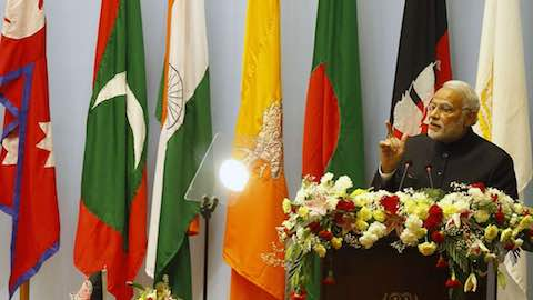 South Asian Integration: Prospects and Pitfalls