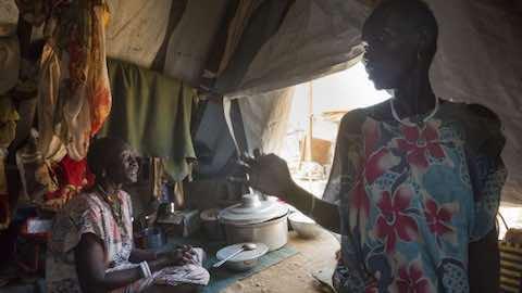 South Sudan's War on Women