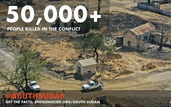 South Sudan: Action Needed Now to Prevent Another Year of Devastation
