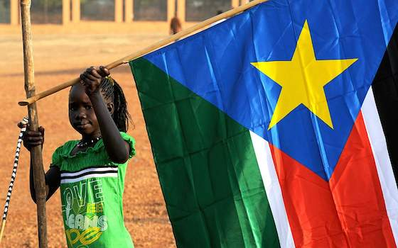 Cutting Corners in the South Sudan Peace Process